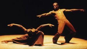 Revelations Alvin Ailey